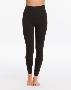 black support legging